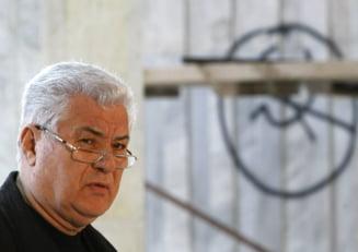 Voronin ar putea fi anchetat in legatura cu protestele din aprilie