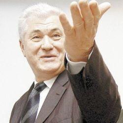 Voronin ar vrea sa ramana un simplu parlamentar dupa alegeri