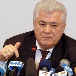 Voronin cere UE sa renunte la sanctiunile impuse unor lideri transnistreni
