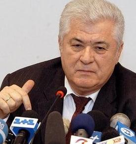 Voronin il invoca pe maresalul Antonescu pentru a acuza opozitia de extremism