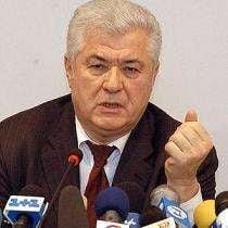 Voronin s-a laudat cu sacrificiul moldovenilor de la Plevna