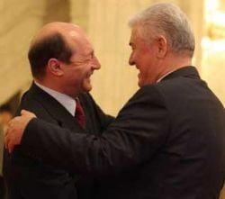 """Voronin si Basescu le vor face """"surprize placute"""" cetatenilor de pe malurile Prutului"""