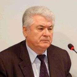 Voronin vrea infiintarea unei armate comune cu separatistii transnistreni