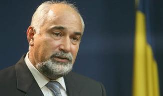 Vosganian: Basescu este doar reprezentantul boicotofililor si al ungurilor
