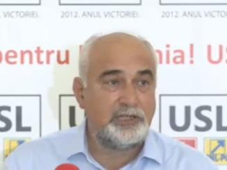 Vosganian: Basescu nu a invatat nimic din blamul popular primit pe 29 iulie