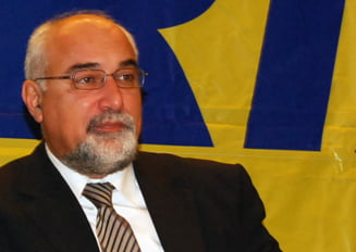 Vosganian: Cine ne garanteaza ca PC nu-si ia desaga cu posturi si pleaca la PSD?