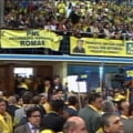 Vosganian: Crin Antonescu pune capat profetiei lui Silviu Brucan