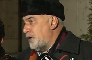 Vosganian: FMI are o viziune pesimista privind Oltchim