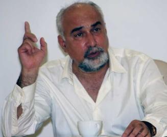 Vosganian: Nu ar trebui sa vindem pachete majoritare la companiile de stat