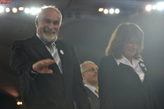 Vosganian: Nu sunt ahtiat sa ajung ministru