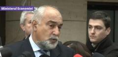 Vosganian: Oltchim merita mai mult decat rating mass-media (Video)