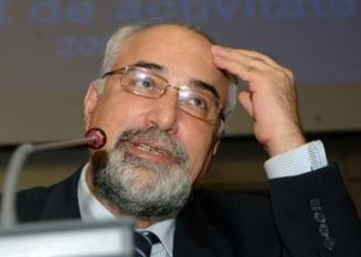 Vosganian: Salariile bugetarilor pot creste cu cel mult 9,7% in 2009