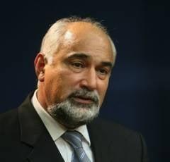 Vosganian: USL nu se va opune reintregirii salariilor si scaderii CAS