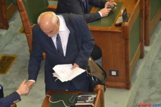 Vosganian, despre discutiile pentru desfiintarea Sectiei Speciale: Guvernul sa ne spuna daca mai ramane valabil acordul PNL - ALDE