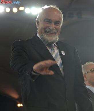 Vosganian, despre raportul MCV: Am ajuns sa facem un casting al ministrilor corupti