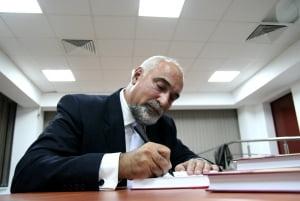 Vosganian neaga acuzatiile DIICOT: Sunt mandru ca nu am fost implicat in fapte de coruptie