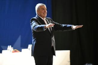 Vosganian spune ca Tariceanu e singurul care are sanse reale sa-l invinga pe Iohannis: Electoratul PSD-ALDE il vrea candidat