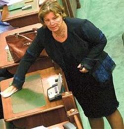 Vot amanat in cazul avizului de urmarire penala pentru Seres si Pacuraru