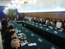 Vot controversat in Comisia pentru Rosia Montana