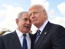 Vot covarsitor la ONU impotriva deciziei lui Trump privind Ierusalimul. Romania s-a abtinut de la vot - UPDATE