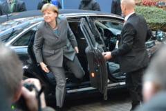 Vot crucial pentru salvarea Greciei in Parlamentul Germaniei: Va fi tradata Merkel?