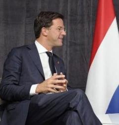 Vot crucial pentru salvarea Greciei si in Parlamentul Olandei: Guvernul atacat cu motiune de cenzura