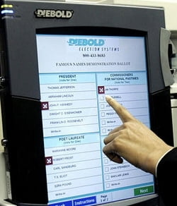 Vot electronic in Romania? Care este modelul brazilian