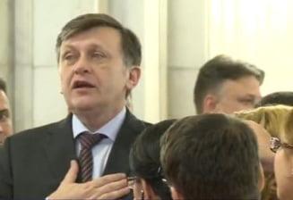 Vot final pentru excluderea lui Chiliman: Sper sa scot PNL din mocirla, sa-l salvez de Antonescu