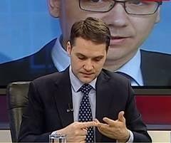 Vot nou in cazul cererii de arestare pentru Dan Sova, au decis senatorii juristi (Video)