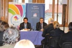 Votul in diaspora: Ponta da ca exemplu modelul francez