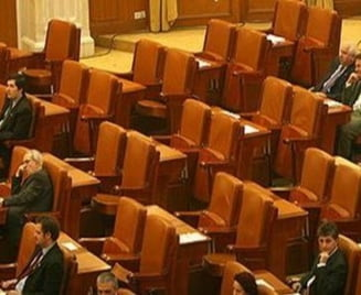 Votul pe Legea pensiilor s-ar putea relua. Ponta reclama disparitia stenogramei