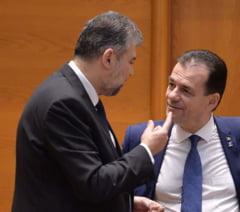 Votul pentru investirea Guvernului Orban 2 va fi amanat. PSD anunta oficial ca boicoteaza sedinta