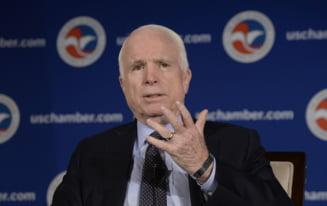 Voturile din Arizona pentru Joe Biden si razbunarea postuma a senatorului republican John McCain, insultat dur de Donald Trump in 2015