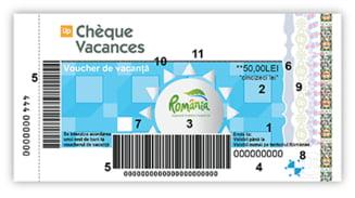 Voucherele de vacanta, nivel record in iunie - 125 milioane de euro. Cine primeste aceste beneficii