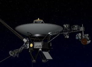 Voyager 1 a detectat ceva neasteptat la marginea sistemului solar (Video)
