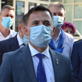 Vrancea: Ministrul Ion Stefan deschide lista judeteana a PNL de candidati pentru Camera Deputatilor