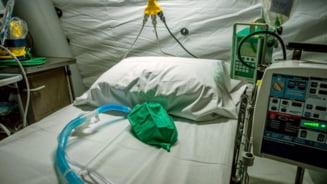 Vrancea: Numarul deceselor in randul pacientilor infectati cu SARS-CoV-2 a ajuns la 34