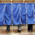 Vrancea: Zeci de persoane au contestat la Focsani alegerile dintr-o comuna