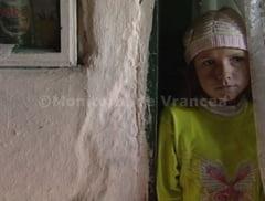 Vrancea, pe primul loc in STATISTICA DURERII. 774 de copii au fost neglijati, batuti, infometati, batjocoriti, ignorati, umiliti...
