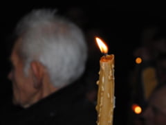 Vrancenii au serbat Invierea si la Roma