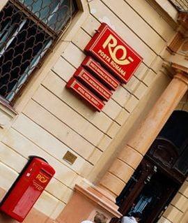 Vrea 150.000 de euro de la Posta pentru ca i-a ratacit scrisoarea catre Orban