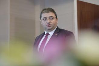 """Vrea fosta """"Doi si-un sfert"""" sa-i ia puterea executiva lui Danut Andrusca? Iata ce spune Ministerul Economiei"""