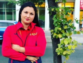 Vrea o medalie pentru fetița ei! Cine e sportiva din România care s-a calificat în finală la Jocurile Olimpice