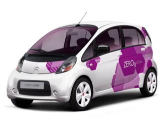 Vrei o masina electrica sau un hibrid? Vezi cati bani trebuie sa scoti din buzunar