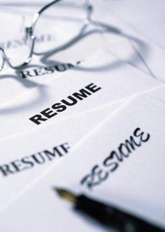 Vrei sa ai un CV bun? Vezi ce cuvinte trebuie sa eviti