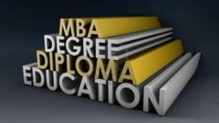 Vrei sa faci fata cu succes crizei? 5 motive sa incepi un MBA