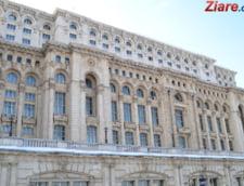 Vrei sa inchiriezi o sala in Palatul Parlamentului? Vezi cat costa, pentru o singura zi