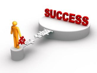 Vrei sa reusesti in afaceri? Urmeaza sfaturile lui Richard Branson