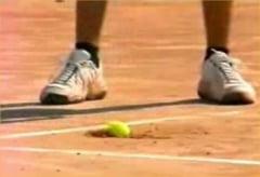 Vrei sa-ti bati prietenul la tenis? Ia o doza de bicarbonat de sodiu