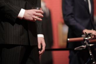 Vrei sa transmiti ca esti un adversar redutabil? Adopta stilul power business